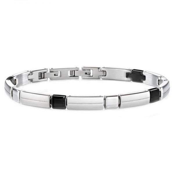 Buy Morellato Men's Bracelet Cross SKR34