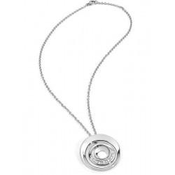 Buy Morellato Ladies Necklace Riflessi SOZ02
