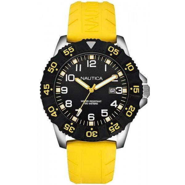 Buy Nautica Men's Watch NSR 103 A12642G