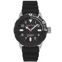 Nautica Men's Watch NSR 106 NAD09519G