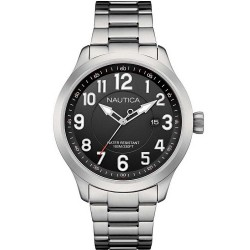 Nautica Men's Watch NCC 01 Date NAI12523G