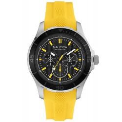 Nautica Men's Watch NST 10 NAI13520G