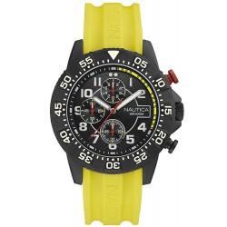 Nautica Men's Watch NSR 104 NAI17515G Chronograph