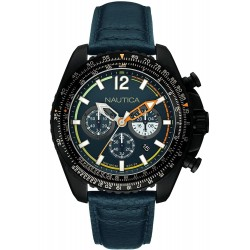 Nautica Men's Watch NMX 1500 Chronograph NAI22507G