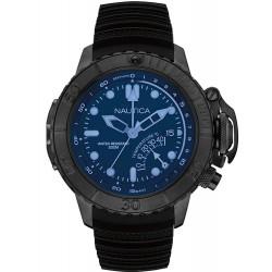 Nautica Men's Watch NMX Diver Multifunction NAI52500G