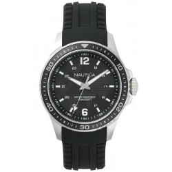 Buy Nautica Men's Watch Freeboard NAPFRB001