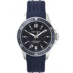 Buy Nautica Men's Watch Freeboard NAPFRB002