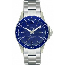 Buy Nautica Men's Watch Freeboard NAPFRB008
