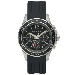 Buy Nautica Men's Watch Freeboard Chronograph NAPFRB010