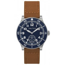 Buy Nautica Men's Watch Houston NAPHST001