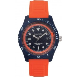 Buy Nautica Men's Watch Ibiza NAPIBZ004