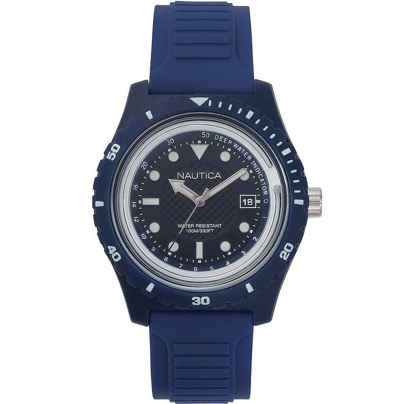 fashion styles sleek superior quality Nautica Men 's Watch Ibiza NAPIBZ005