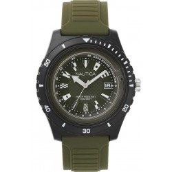 Buy Nautica Men's Watch Ibiza NAPIBZ009
