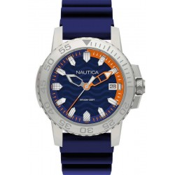 Buy Nautica Men's Watch Key West NAPKYW001