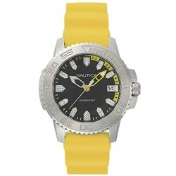 Buy Nautica Men's Watch Key West NAPKYW003