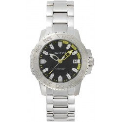 Buy Nautica Men's Watch Key West NAPKYW003BR