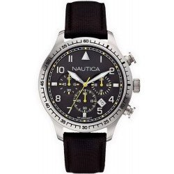 Buy Nautica Men's Watch BFD 105 A16577G Chronograph