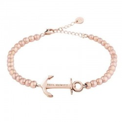 Buy Paul Hewitt Ladies Bracelet Anchor Spirit PH-ABB-R-S