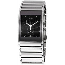 Buy Rado Men's Watch Integral Chronograph Quartz R20849159