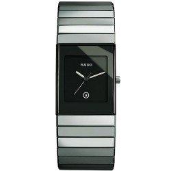 Buy Rado Men's Watch Ceramica Quartz R21826222