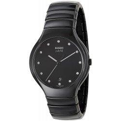 Buy Rado Men's Watch True L Jubilé Quartz R27653762