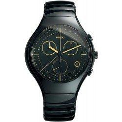Buy Rado Men's Watch True Chronograph Quartz R27814152