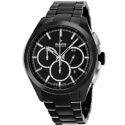 Buy Rado Men's Watch HyperChrome Chronograph Automatic XXL R32275152