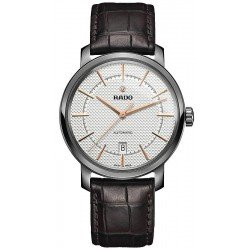Buy Rado Men's Watch DiaMaster XL Automatic R14074096