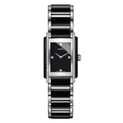 Buy Rado Ladies Watch Integral Diamonds S Quartz R20217712