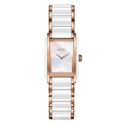 Buy Rado Ladies Watch Integral S Quartz R20844902