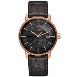 Buy Rado Men's Watch Coupole Classic XL Automatic R22877165