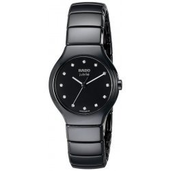 Buy Rado Ladies Watch True S Jubilé Quartz R27655762