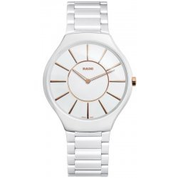 Buy Rado Ladies Watch True Thinline L Quartz R27957102
