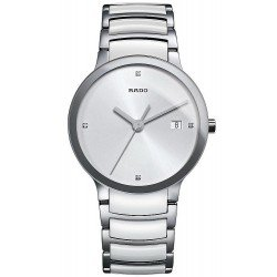 Buy Rado Men's Watch Centrix Diamonds L Quartz R30927722