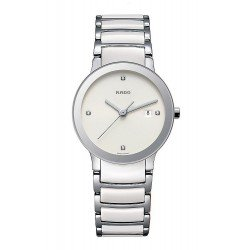 Buy Rado Ladies Watch Centrix Diamonds S Quartz R30928722