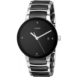 Buy Rado Men's Watch Centrix Diamonds L Quartz R30934712