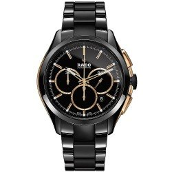 Buy Rado Men's Watch HyperChrome Chronograph Automatic XXL R32267152