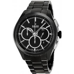 Buy Rado Men's Watch HyperChrome Chronograph Automatic XXL R32275152