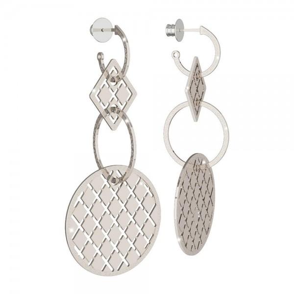 Buy Rebecca Ladies Earrings Melrose 10 B10OBB28