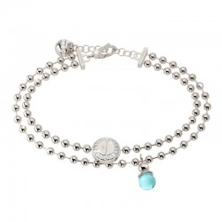 Buy Rebecca Ladies Bracelet Boulevard BBYBBT15