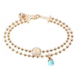 Buy Rebecca Ladies Bracelet Boulevard BBYBOT15