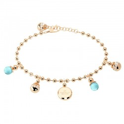 Buy Rebecca Ladies Bracelet Boulevard BBYBOT20