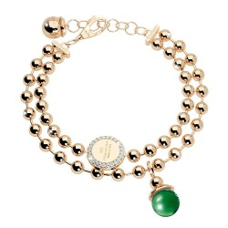 Buy Rebecca Ladies Bracelet Boulevard BHBBOS18