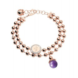 Buy Rebecca Ladies Bracelet Boulevard BHBBRA18