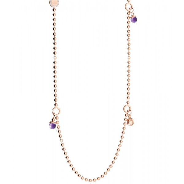 Buy Rebecca Ladies Necklace Boulevard BHBKRA11