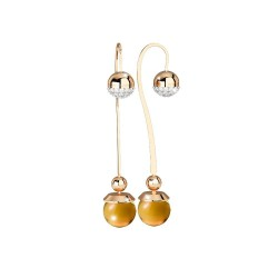 Buy Rebecca Ladies Earrings Boulevard BHBOOC17
