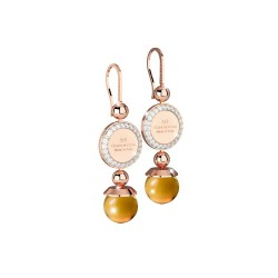 Rebecca Ladies Earrings Boulevard BHBORC16