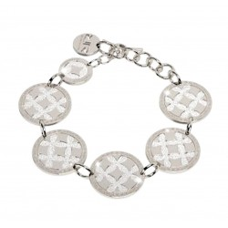 Buy Rebecca Ladies Bracelet New York BHNBBB03