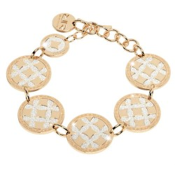 Buy Rebecca Ladies Bracelet New York BHNBOB03