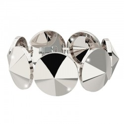 Buy Rebecca Ladies Bracelet Star BSRBBB11